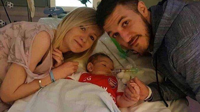Caso Charlie Gard: minacce di morte ai medici dell'ospedale di Londra