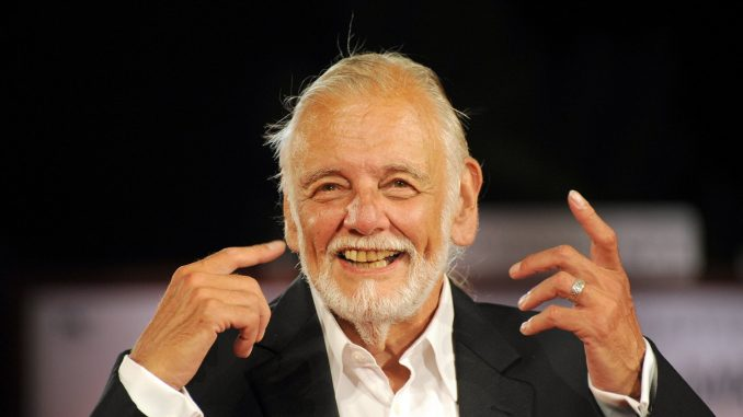 E' morto George Romero, regista de