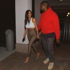 Kim Kardashian: età, vita privata e curiosità sull'attrice