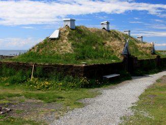 Anse aux Meadows