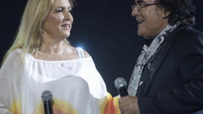 Albano e Romina tornano sul palco: l'intesa è più forte di prima