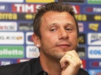 Antonio Cassano Cagliari