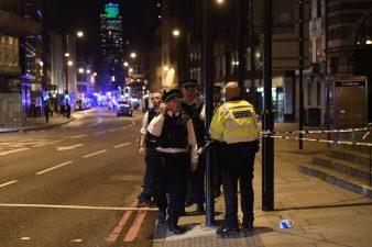 Dopo attentato al London Bridge