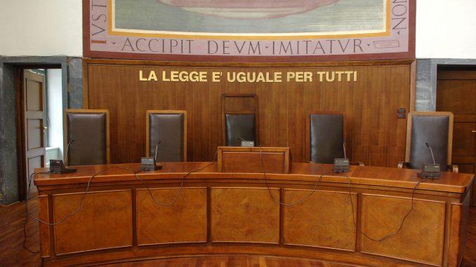 Mafia Capitale, emessa la sentenza presso l'aula bunker di Rebibbia