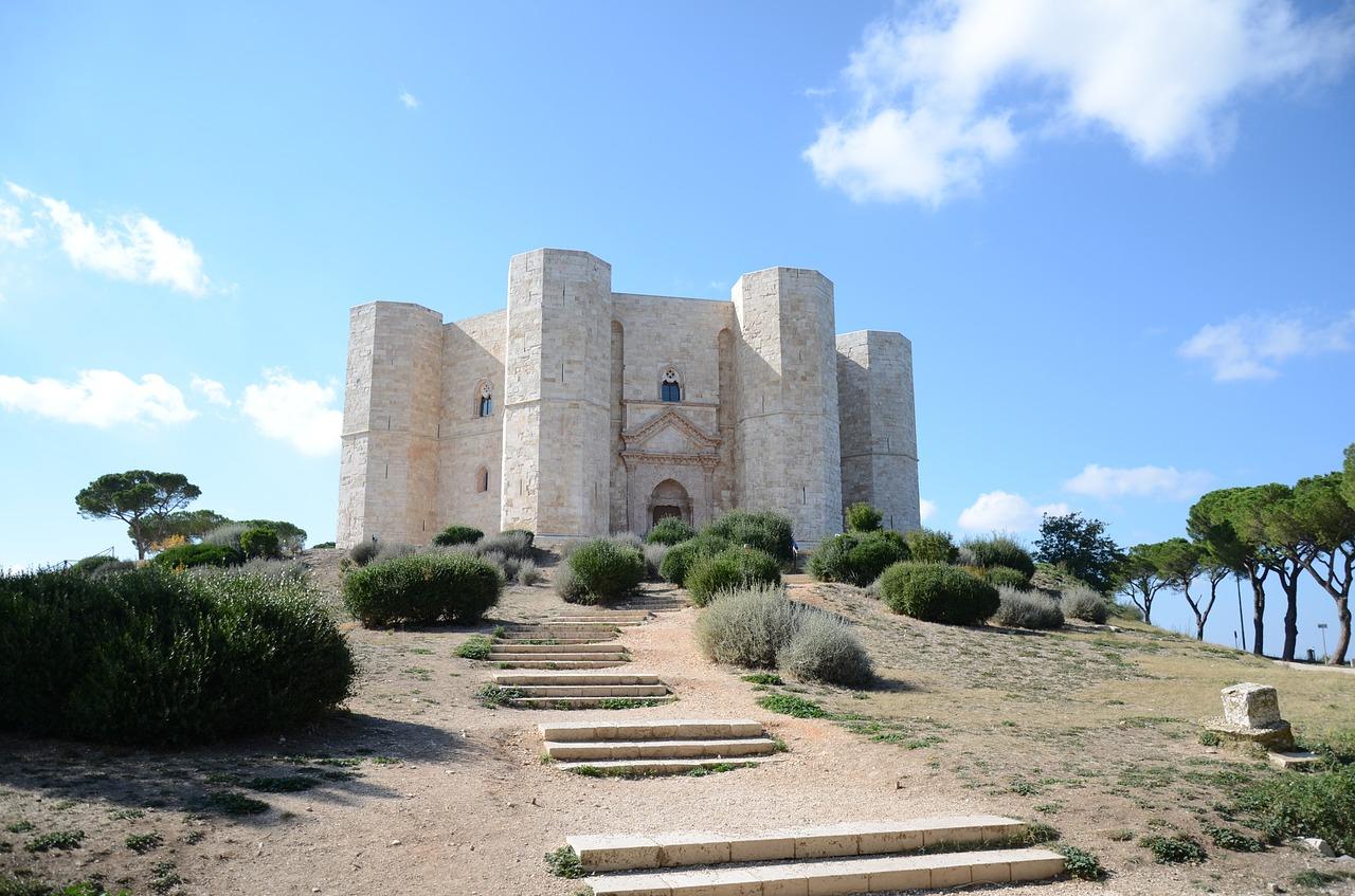Castel del Monte ad Andria