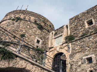 Il Castello di Pizzo Calabro