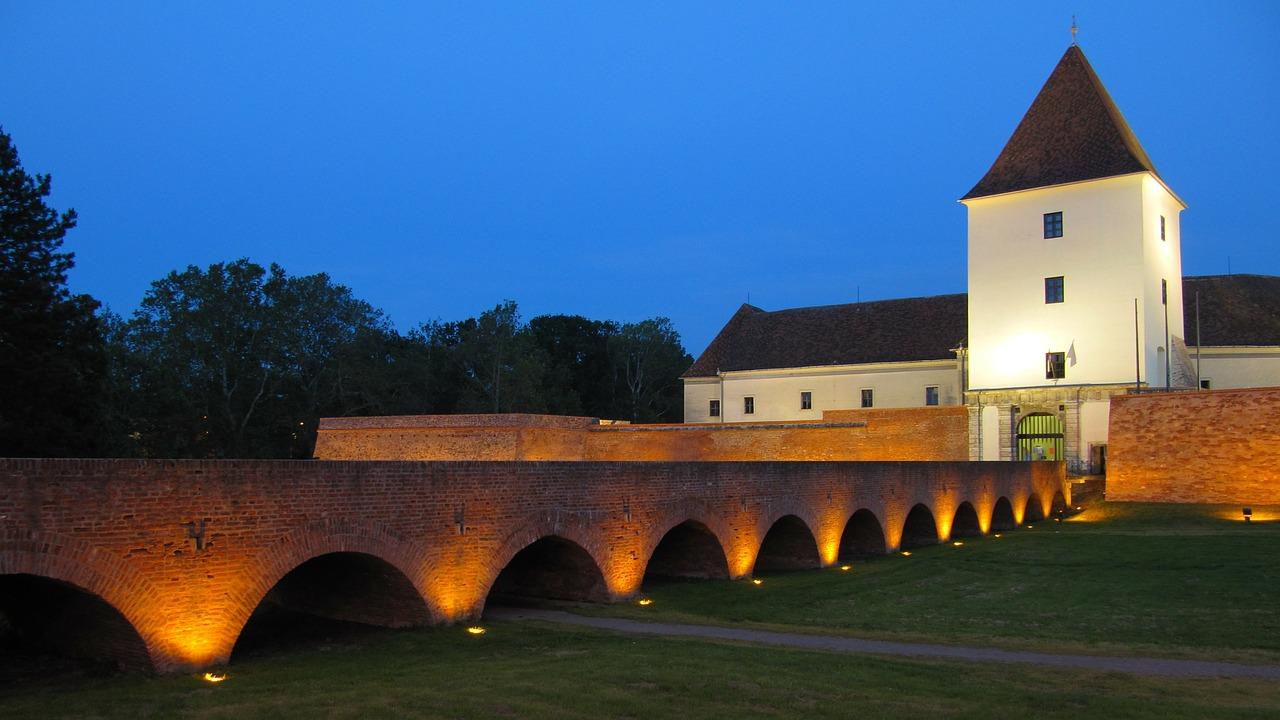 Sarvar Castello