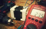 Come misurare la corrente