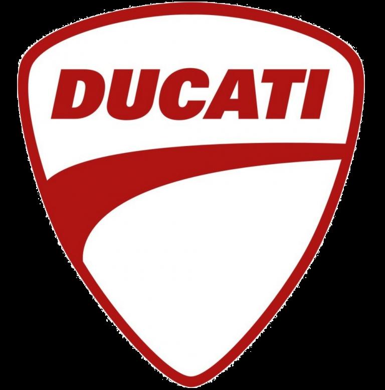 logo della Ducati
