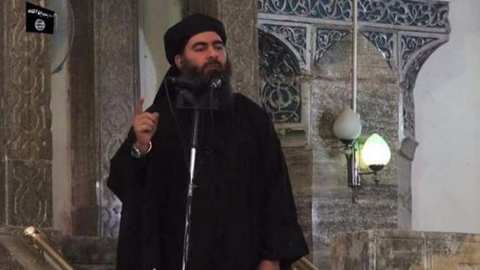 Nuovo Califfo Isis : Al Baghdadi è morto