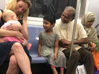 Immagine inno alla diversità