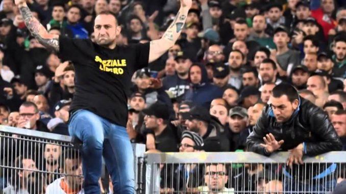 Genny La Carogna arrestato per droga