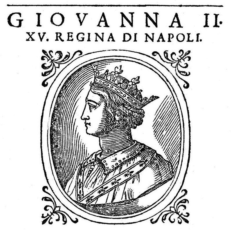 Giovanna ii