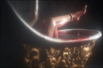 Il bagno di sangue