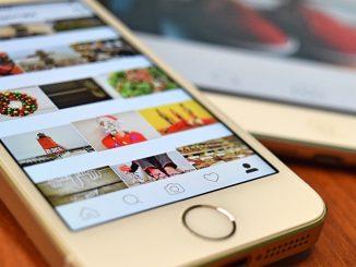 Instagram e il suo filtro anti-spam