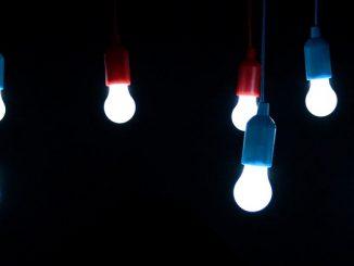 Le migliori lampade LED