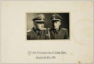 Due ufficiali