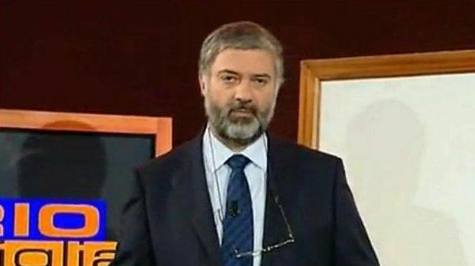 Ex conduttore tv Cozzi condannato all'ergastolo per omicidio del '98