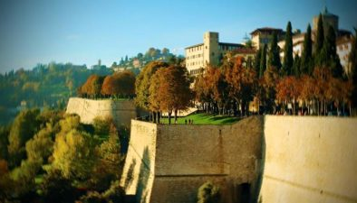 A Bergamo