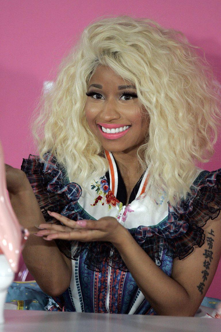 Nicky Minaj: dove vive e quanto guadagna