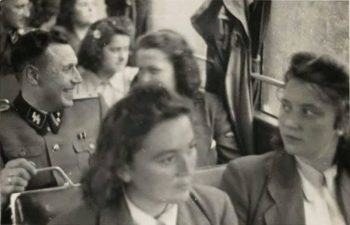 Nazisti in pullman