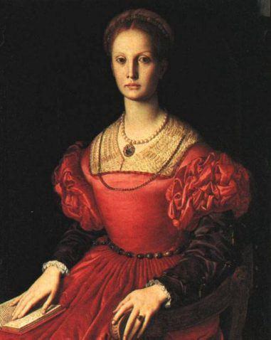 Ritratto Contessa Bathory