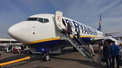 Volo Ryanair
