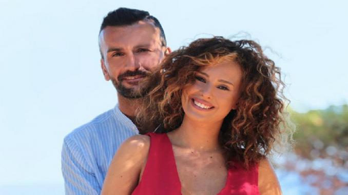U&D: Gemma Galgani, le nozze con Marco e la rivalità con Tina
