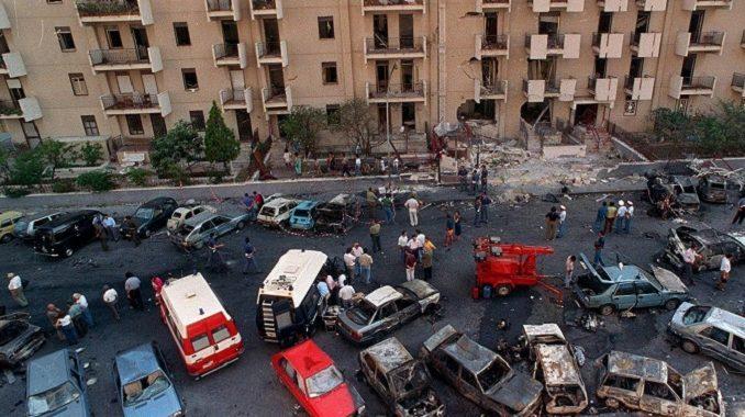 Via d'Amelio, imputati assolti da accusa strage dopo frasi Spatuzza