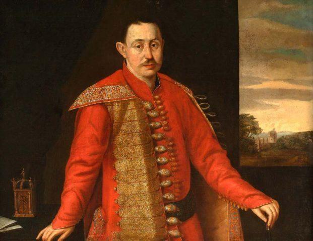 Conte Ferenc Nádasdy