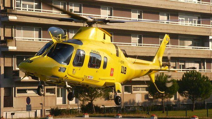 Cuneo, bimbo di 4 anni cade dal balcone di casa: è gravissimo