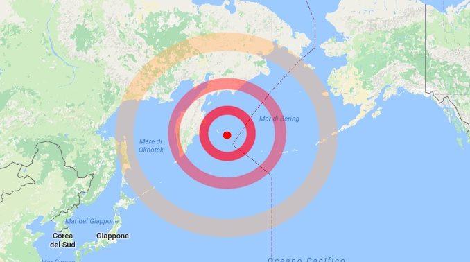 Terremoto in Perù, scossa di magnitudo 6.3 vicino Atico