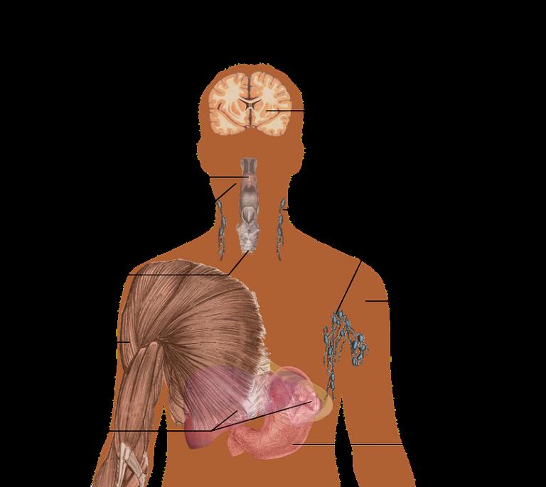 sintomi contagio hiv