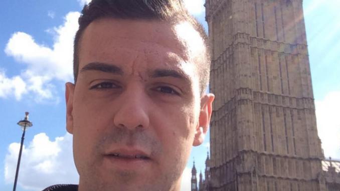 Londra: 28enne muore dopo aver mangiato un hamburger