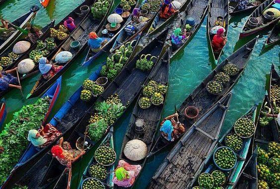 Mercato Vietnam