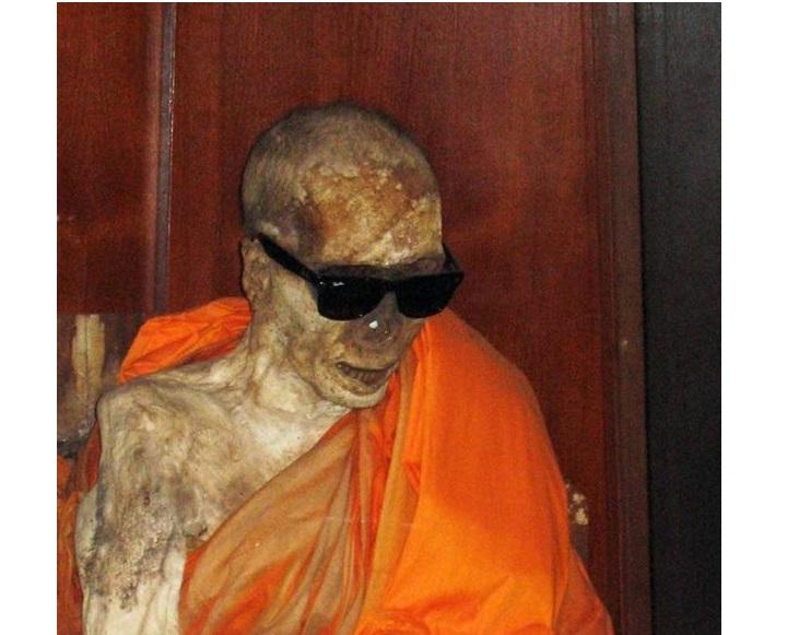 mummie viventi