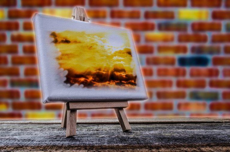 I più bei quadri da soggiorno da acquistare sul web | Notizie.it