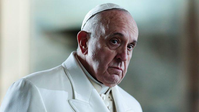 Papa Bergoglio: