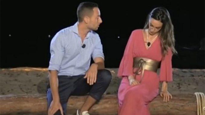 Gossip Temptation Island 2017 il tradimento shock di Antonio Lenti