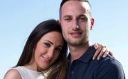 Francesca e Ruben