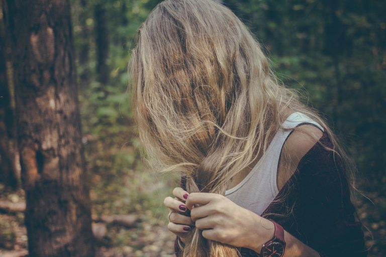 schiarire i capelli