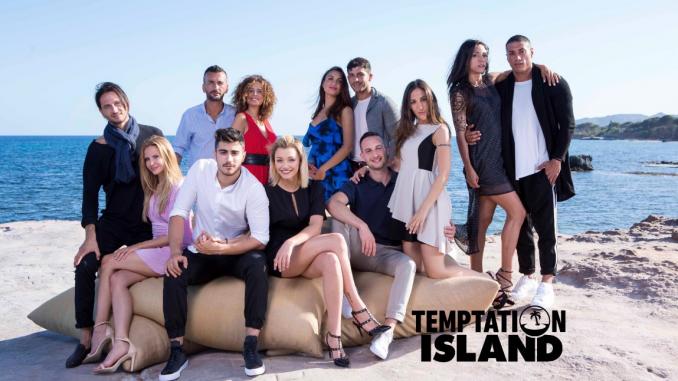 Gossip Temptation Island 2: Ruben e Francesca stanno ancora insieme?
