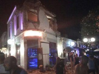 terremoto m 6.7 turchia