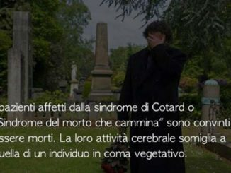 sindrome cotard