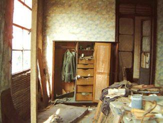 Casa Matusita