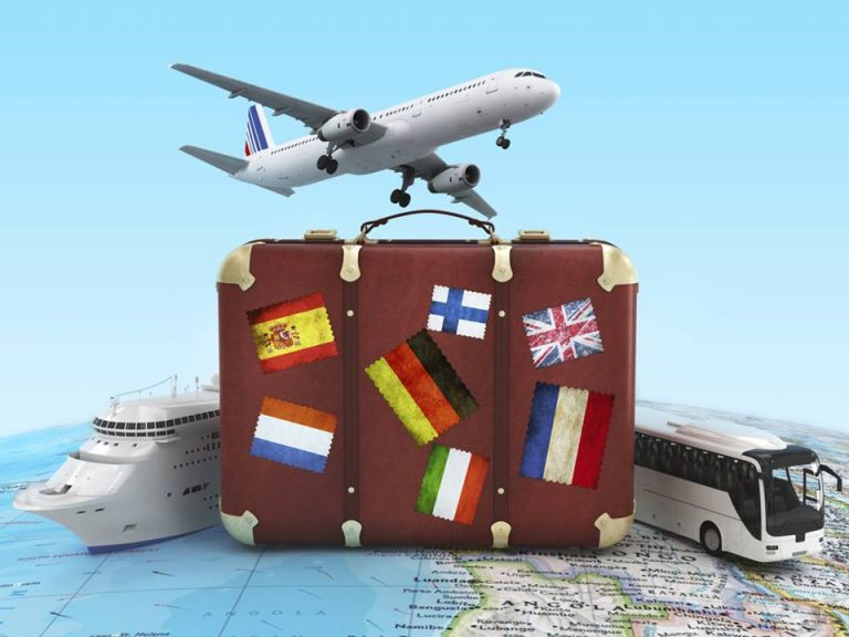 Vivere all'estero