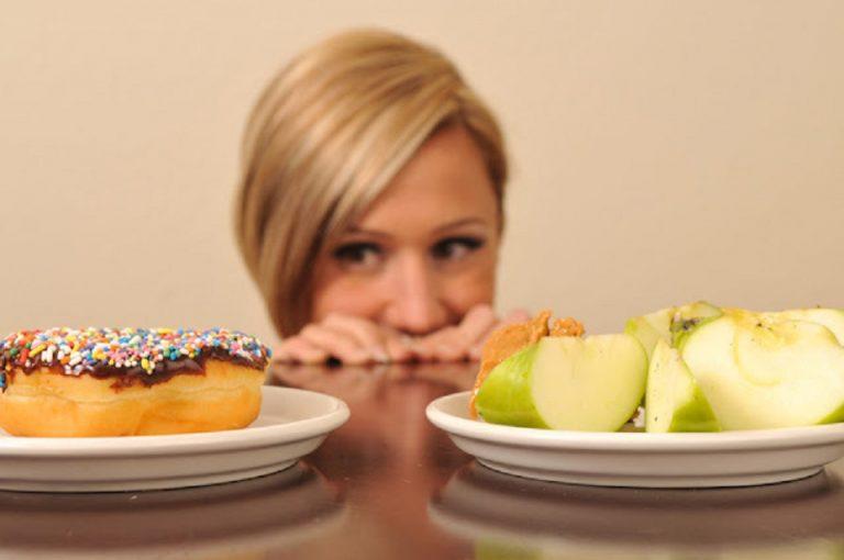 I 10 errori più gravi che rallentano il metabolismo