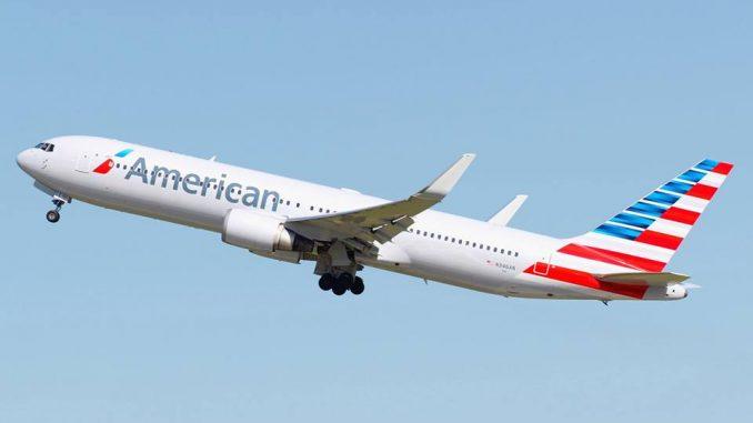 Paura su un volo American Airlines: 10 feriti a causa delle turbolenze
