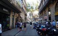 Attentato Barcellona