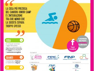 Manifestazione in programma a Palermo dall'1 al 4 settembre e a Ragusa dal 5 all'8 settembre